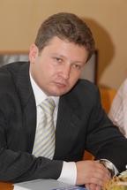 Виктор Таратухин рассчитывает на то, что Академический центр компетенции SAP обеспечит связь между компанией, ее партнерами и клиентами, а также университетами на территории России и СНГ