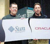 В результате интеграции с Sun корпорация Oracle сможет предложить заказчикам весь спектр продуктов и услуг по созданию информационных систем в различных — в том числе по цене — вариантах