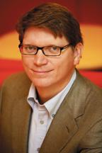 Никлас Зеннстрем: талантливый финансист среди прочих талантов