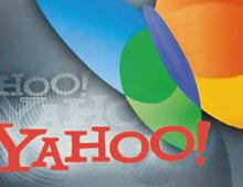 В случае слияния конгломерат Microsoft иYahoo имеет все шансы для того, чтобы стать самым крупным игроком на рынке электронной рекламы имобильных Internet-сервисов