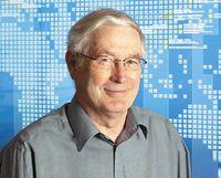 Тони Хей: «Microsoft выступает за открытый доступ, открытый инструментарий и интероперабельность»