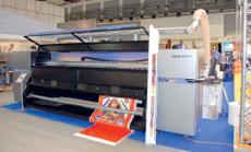 Яркий пример гибридного УФ-принтера среднего класса от известного производителя— Keundo SupraQ 3300 UV