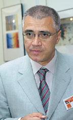 Тагир Яппаров: «Мы поняли, что без привлечения учеников иучителей мы не достигнем результатов»
