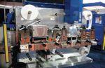 Конвертинговый модуль Delta Spectrum с устройством лазерной резки Edge