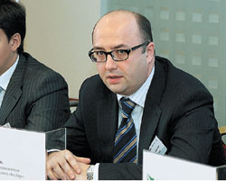 Павел Вахнин: «Видеосвязь решает основную нашу проблему— координацию деятельности сотрудников удаленных предприятий холдинга»