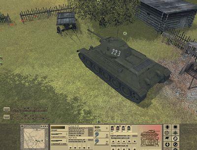 Лучший танк Второй мировой войны — Т-34
