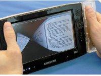 Размещение по бокам устройства датчиков измерения силы позволяет выполнять простые команды путем растяжения, сжатия или сгибания устройства