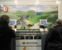 Вкомпании Horizon Navigation заняты поисками производителей устройств, которые можно было бы оснастить трехмерными картографическими приложениями