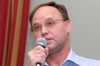 Сергей Македонский: