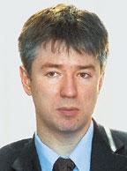 Евгений Максимов: «Вотличие от России, создание ИТ-инфраструктуры всредних компаниях на Западе восновном завершено»