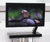 Первый телевизор Sony на органических светодиодах XEL-1 был представлен на Ceatec 2007
