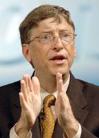 """Билл Гейтс: """"При разработке Office 14 мы старались создать аналог Outlook Web Access"""""""