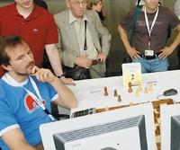 Разработчики Rybka заявили, что их программа играла на кластере из пяти двухпроцессорных узлов по восемь ядер на узел