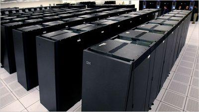 В лаборатории уже есть один из крупнейших в мире суперкомпьютеров — это четвертый по быстродействию IBM Blue Gene/L, производительность которого составляет 478 TFLOPS