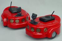 Некоторые поставщики, например, компания MobileRobots, уже сейчас предлагают продукты, дающие представление о том, что нас ждет в будущем