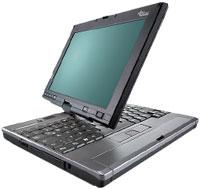 Ноутбук P7230 поставляется с предустановленной операционной системой Windows Vista Business. На территории России он поступит в продажу в апреле; ожидаемая цена приблизительно равна 2,5 тыс. долл.