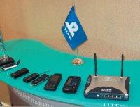 Абонентские устройства с поддержкой EV-DO Rel. A