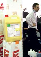 По заявлению производителя, китайские чернила LiMey уже несколько лет эксплуатируются на широкоформатных принтерах Encad, HP, Roland, Mutoh, Mimaki и др.