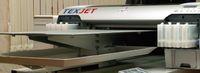 Принтер TEXJET разработан греческой Polyprint