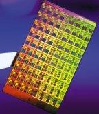 Larrabee является одним из ключевых элементов масштабной исследовательской программы Intel Tera-scale Computing