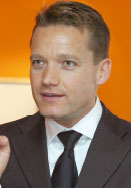 Штефан НоЙмайер: «Мы потеряли несколько лет. Всерьез заняться российским рынком стоило гораздо раньше»