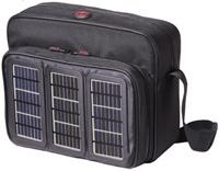 Voltaic Systems выпускает различные сумки с солнечными батареями для переноски и одновременной зарядки небольших электронных устройств - сотовых телефонов, MP3-плейеров и КПК