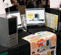 Комплект Formoza D8450+ может стать первым компьютером школьника, аFormoza D9550+ заинтересует студента