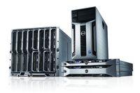 Серверы Dell PowerEdge одиннадцатого поколения оснащены микроконтроллерами для системного управления