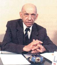 А.А. Дородницын
