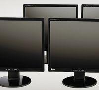 По расчетам LG, обычно используется не более 10% ресурсов персонального компьютера; Network Monitor поможет повысить этот показатель многократно