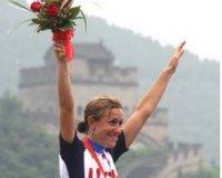 После победы на Олимпиаде Кристин Армстронг начала использовать еще и Google Calendar
