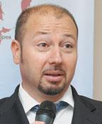 Фабио Пулидори уверен, что Россия станет для TIBCO важнейшим рынком