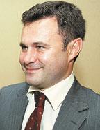 Константин Корвяков: «Ближайшие три года рост продаж Dell вРоссии незамедлится»
