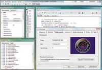 Рисунок 1. Поскольку для хранения информации программные решения используют базы данных, важно обеспечить их доступность.