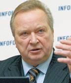 Владимир Матюхин: «Россия вступает в информационное общество, в котором знания и информация становятся определяющим фактором развития жизни и экономики страны»