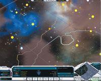 Плоский мир двумерной Галактики GC2