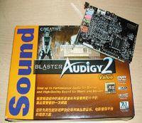За годы, прошедшие с выпуска самой первой модели звуковых карт Sound Blaster, по данным Creative, в мире было продано свыше 300 млн устройств под этим брендом