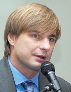 Максим Троицкий: «Аналитики признают развитие сильнейшим движущим мотивом для аутсорсинга»