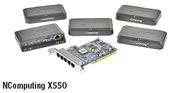 NСomputing X550