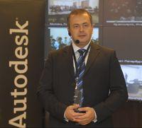 Александр Тасев считает, что сейчас самое время приобрести российскую ИТ-компанию