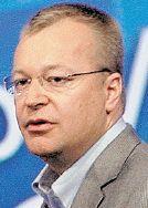 Стивен Элоп: «Корпорация предложит различные способы доступа к своим приложениям»