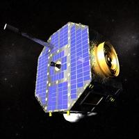 Задание космического зонда IBEX – заснять и нанести на космическую карту границы Солнечной системы