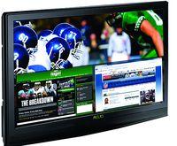 Allio, жидкокристаллический телевизор высокой четкости, выпускаемый компанией Silicon Mountain, одновременно являющийся и персональным кoмпьютером-моноблоком, позволяет собрать