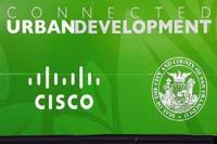 Впоследнее время Cisco активно поддерживает самые разные «зеленые» инициативы; одна из самых любопытных— Connected Urban Development, направленная на выработку принципов организации экологичного, информационно насыщенного, стимулирующего сотрудничество своих жителей городского пространства