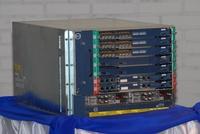 В ECI Telecom надеются заинтересовать платформой 9700 крупнейших отечественных операторов