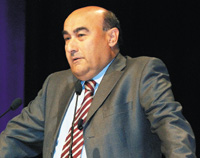 Джанфранко Лянчи: «На смену телефонам сфункциями ПК придут ПК сфункцией телефона»