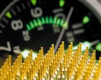 Тестирование показало, что производительность существенно возрастает при переходе от двухъядерных процессоров  к четырехъядерным. Однако при переходе квосьми ядрам производительность почти не выросла