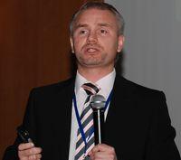 Николай Прянишников посоветовал клиентам строить бизнес-процессы в соответствии с предустановленными ролями Microsoft Dynamics AX 2009