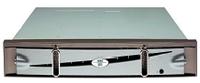 Рисунок 1. Дисковая система CLARiiON AX4 предназначается для iSCSI и FC, оснащается дисками SAS и SATA и предоставляет максимальную емкость в 60 Тбайт.