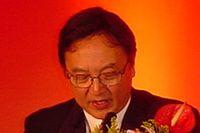 """Лю Чуаньчжи: """"Мы совершенствуем наши операции в Китае, чтобы в дальнейшем можно было расширять бизнес и на рынках развитых стран"""""""